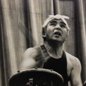 Daihachi Oguchi, Shisho von Akaishi Daiko.