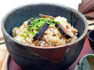 shiitake-gohan-1